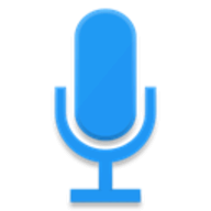 Easy Voice Recorder logo