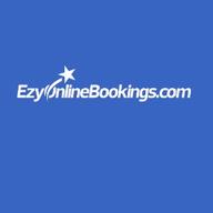 EzyOnlineBookings.com logo