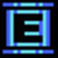 Mega Man Rock Force logo