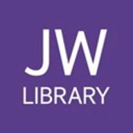 JW Library logo