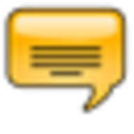 Gnome Subtitles logo