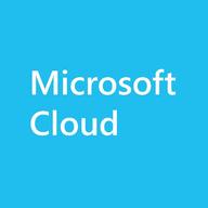 Microsoft Cloud App Security logo