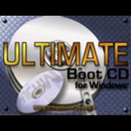 UBCD4Win logo