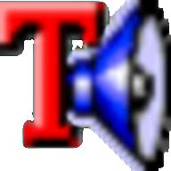 TextAloud logo