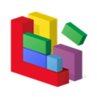 Windows Disk Defragmenter logo