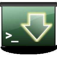Guake terminal logo