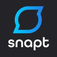 Snapt logo