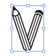 Vicons Design logo
