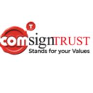 ComSignTrust logo