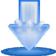KTorrent logo