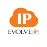 Evolve IP Phone System logo