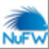 Nufw logo