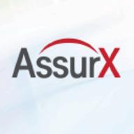 AssurX logo