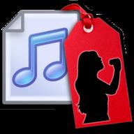 Music Tag logo