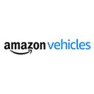 Amazon Vehicles logo