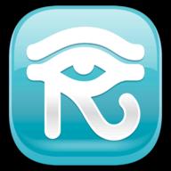 Refog Keylogger logo