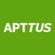 Apttus Contract Management logo