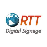 RTT Digital Signage logo