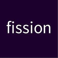 Fission logo