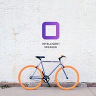 Intelligent Speaker logo