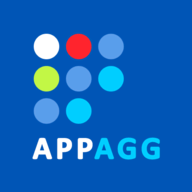 AppAgg logo