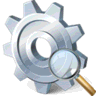 LockHunter logo