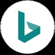 Bing Map API logo