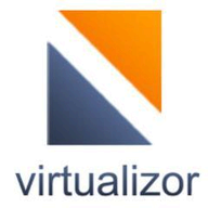 Virtualizor logo
