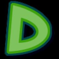 Downlor.com logo