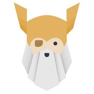 The Odin Project logo