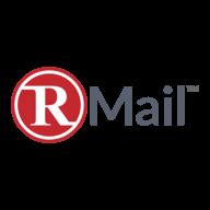 RMail logo