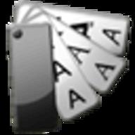 Font Viewer logo