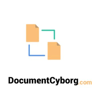 Document Cyborg logo