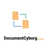 Document Cyborg logo