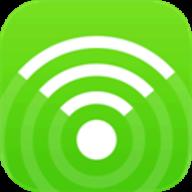 Baidu WiFi Hotspot logo