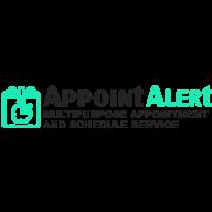 Appointalert logo