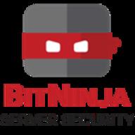 BitNinja.io logo
