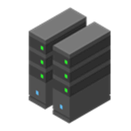 Server Monitoring logo