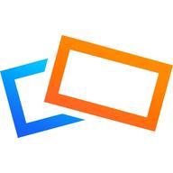 SlickPic logo