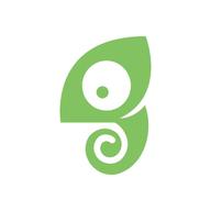 Chameleon logo