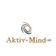 Aktiv Mind LMS logo