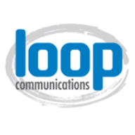 Loop Communications logo