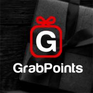 GrabPoints logo