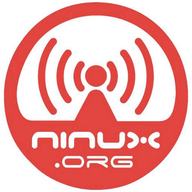 ninux logo