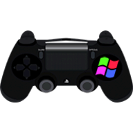 DS4Windows logo