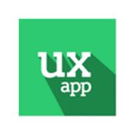 UX-App logo