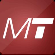 MikroTik RouterOS logo