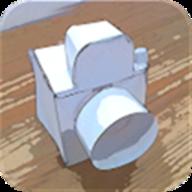 Paper Camera logo
