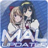 MAL Updater logo