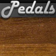 ToneBytes Pedals logo